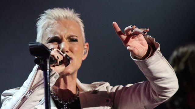 Группа Roxette отменила мировое турне из-за тяжелой болезни вокалистки