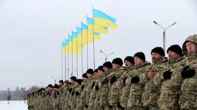 Украина просит США: Разрешите убивать русских в Сирии