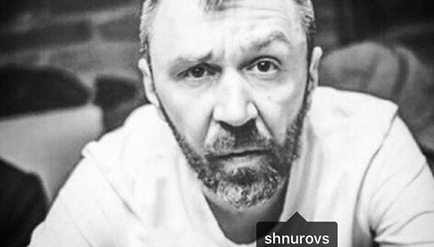 Сергей Шнуров прокомментировал возможное участие в