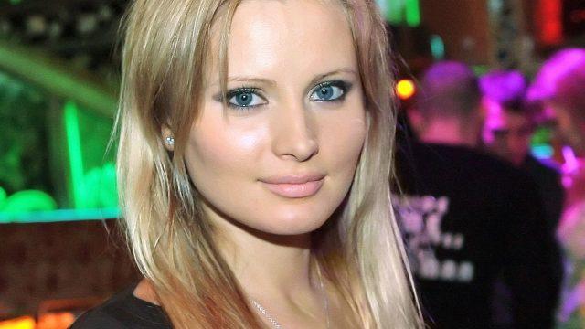 Дана Борисова назвала истинные причины развода с мужем