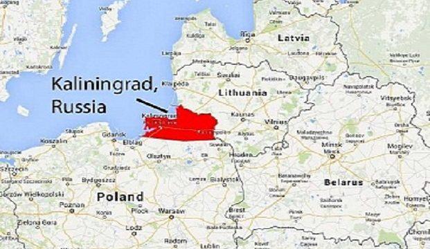 Вашингтон дал старт: теперь у России будут отнимать Калининград
