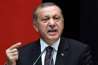 Эрдоган предупредил НАТО: Черное море превращается в «российское озеро»