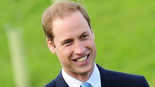 СМИ: принц Уильям снялся для геев