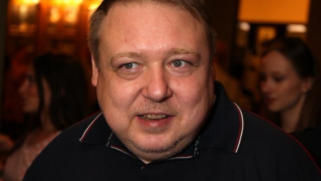 Александр Семчев похудел на 40 килограммов