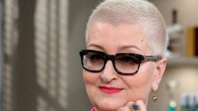 Похудевшая на 100 килограммов Татьяна Устинова: «После развода муж сказал, что я дура»