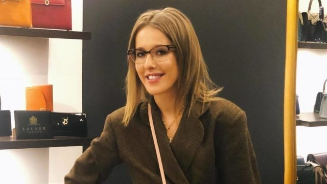 Ксения Собчак: «Я поняла, что мне больше всего не нравится в материнстве»