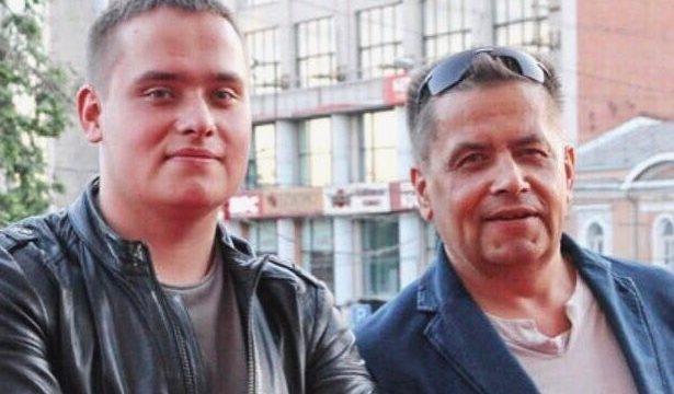 Иномарка и дорогие часы: как живет младший сын Николая Расторгуева