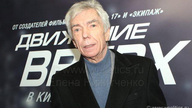 Юрий Николаев получил сотрясение мозга и гематомы после обморока