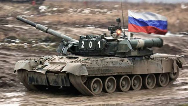 Для чего России нужна новая танковая армия