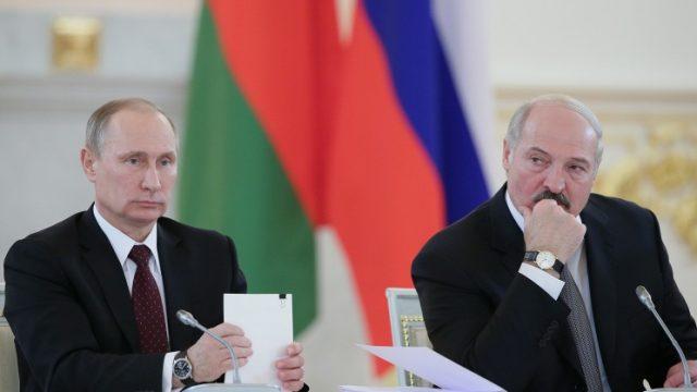 ВПК России не может зависеть от лицемерного союзника в Минске