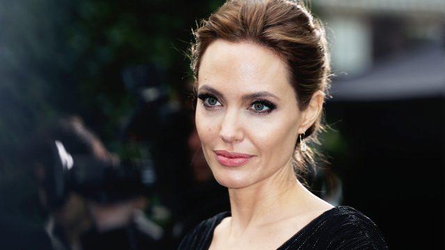 Пять килограммов до смерти: о болезни Джоли узнали все