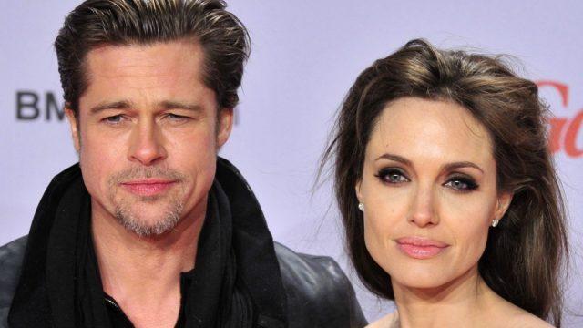 Стало известно, на кого Брэд Питт променял Анджелину Джоли