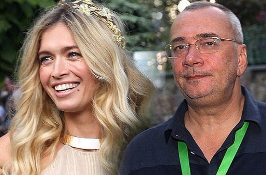 Меладзе и Брежнева устроили в Киеве скандал