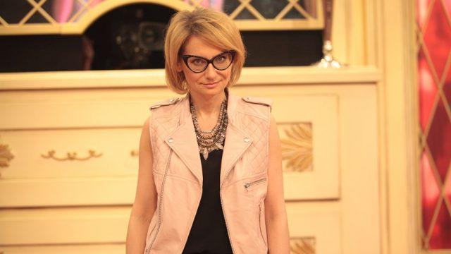 5 секретов красоты Эвелины Хромченко