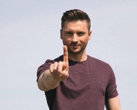 Сергей Лазарев установил новый рекорд в телеголосовании на