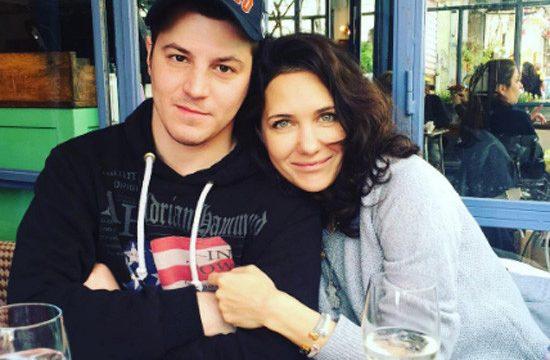 Екатерина Климова впервые показала семейное фото с мужем