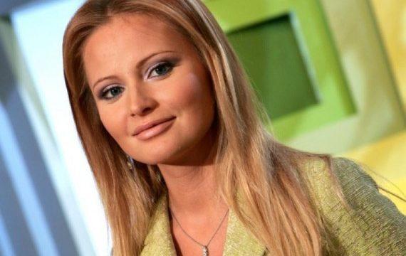 Телеведущая Дана Борисова вновь ушла в запой
