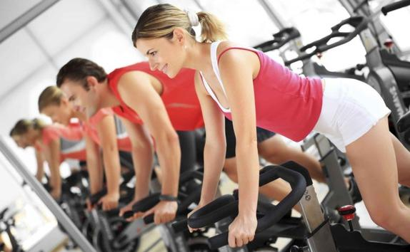 Эффективный план тренировок по жиросжиганию