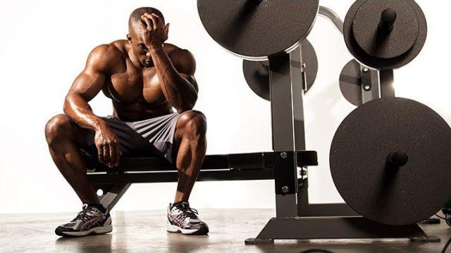 Можно ли тренироваться, если болит голова?