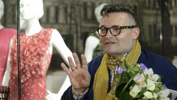 Александр Васильев назвал самую стильную актрису