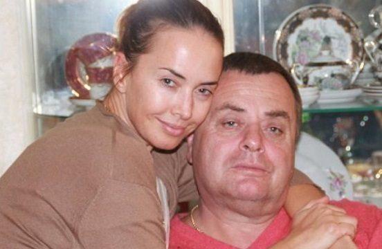 Отец Фриске признал отцовство Дмитрия Шепелева