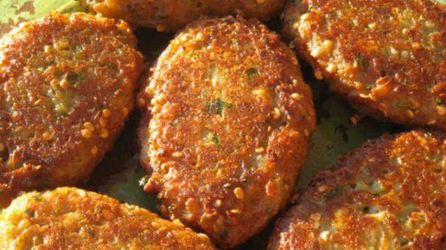 Котлеты из баклажан «и мяса не надо!» В 1000 раз лучше мясных!