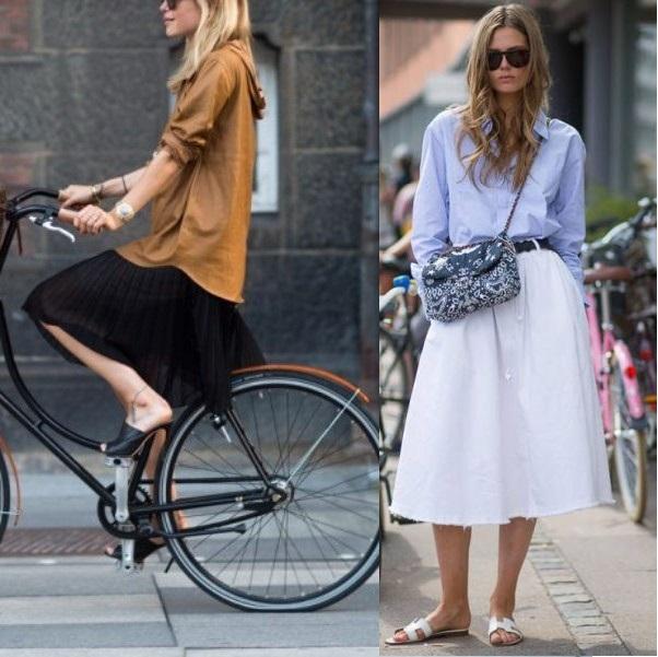 Как одеваться летом женщине 50 лет