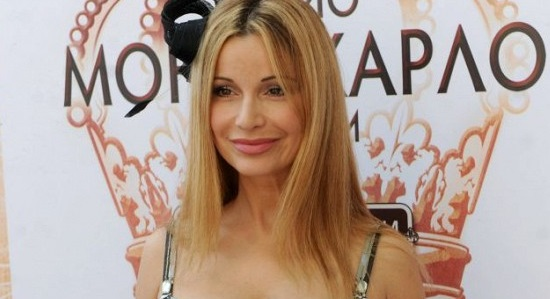 Ольга Орлова удивила снимком без макияжа