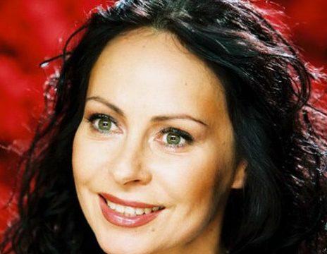 Дочь Марины Хлебниковой получила первую работу