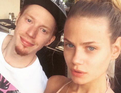 Алена Краснова хочет родить Никите Преснякову двоих детей