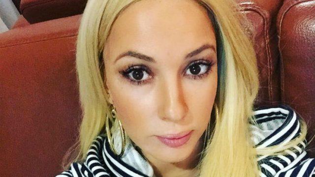 Лера Кудрявцева высказалась о расставании с супругом