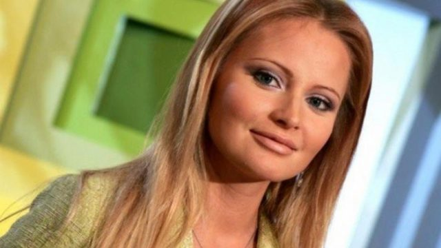 Дана Борисова отказывается общаться с родной сестрой