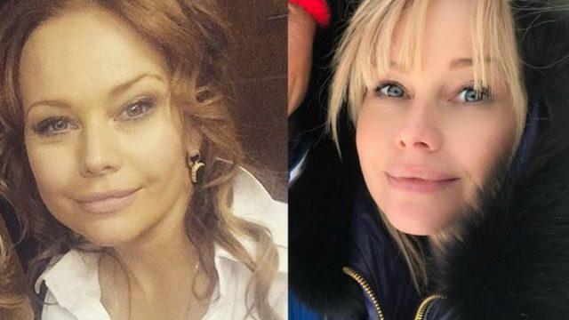 45-летняя актриса Елена Корикова расцвела и похорошела