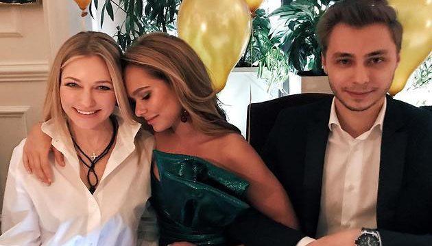 Стефания Маликова красиво отметила совершеннолетие