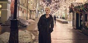 Рената Литвинова расстроила поклонников