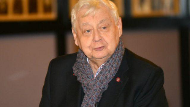 Станислав Садальский показал редкие фото Олега Табакова