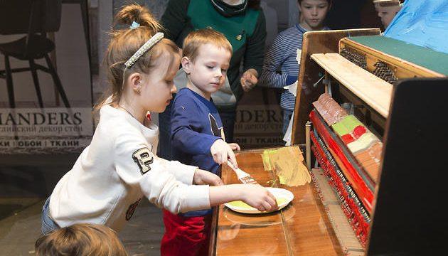 Повзрослевший сын Елизаветы Боярской произвел фурор на детском празднике