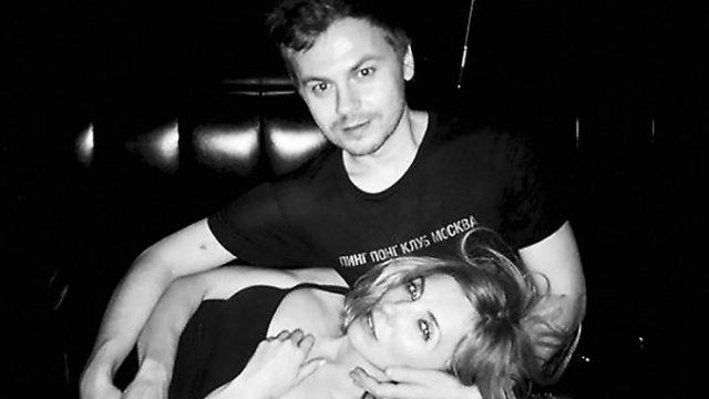 Бывшая жена Федора Бондарчука обрела счастье с новым мужчиной