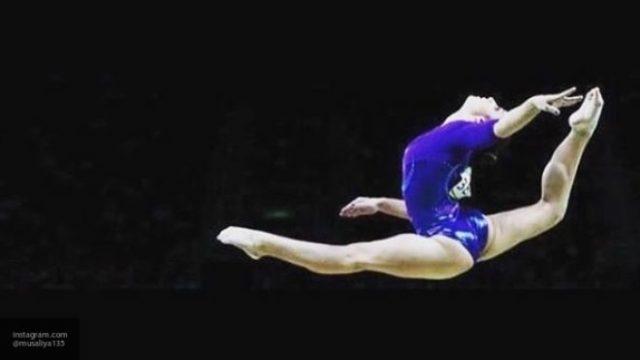 Большая разница: европейцы сравнили фигуры гимнасток из США и России